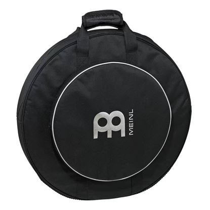 """Meinl MCB22-BP Professional 22"""" Cymbal Backpack - Front"""