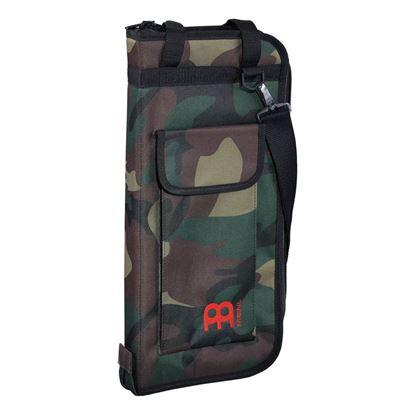 Meinl MSB-1-C1 Designer Stick Bag, Original Camouflage