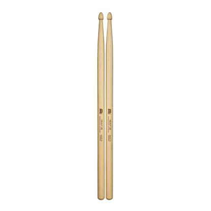 Meinl SB110 Heavy 2B Wood Tip Drum Sticks