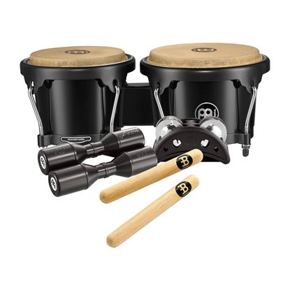 Meinl BPP-1 Bongo & Percussion Pack