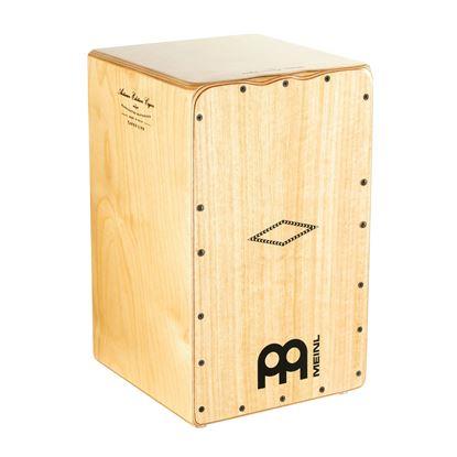 Meinl CJ-AETLLE Artisan Cajon Tango Line with Eucalyptus Frontplate