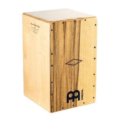 Meinl CJ-AETLLI Artisan Cajon Tango Line with Limba Frontplate