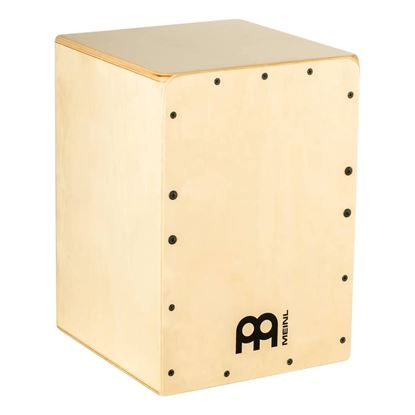 Meinl CJ-JC50B Jam Cajon with Baltic Birch Frontplate
