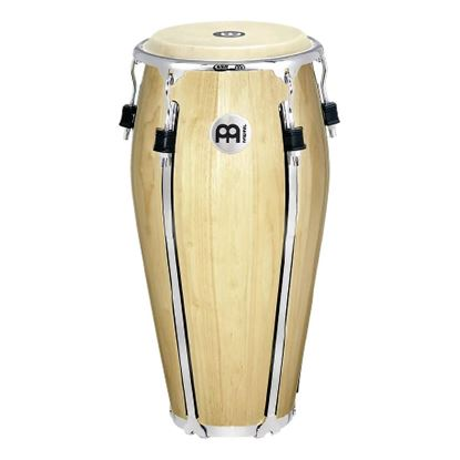 Meinl FL11NT 11in Floatune Series Quinto in Natural