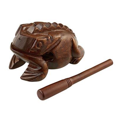 Meinl FROG-L Large Frog in Brown