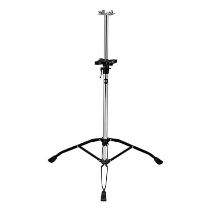 Meinl HDSTAND Conga Double Stand For Headliner Congas