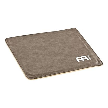 Meinl LCS-GR Synthetic Leather Cajon Seat in Grey