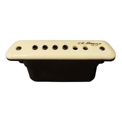 LR Baggs M1 Soundhole Body-Sensitive Magnetic Pickup