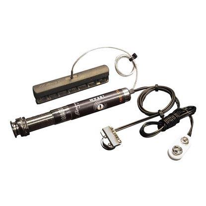 LR Baggs LRBIBAS-C IBeam Active Pickup System Nylon