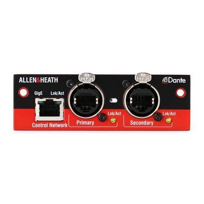 Allen & Heath M-DANTE - Front