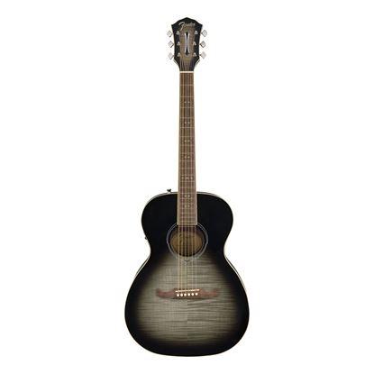 Fender FA-235E Concert Acoustic Guitar Moonlight Burst - Front