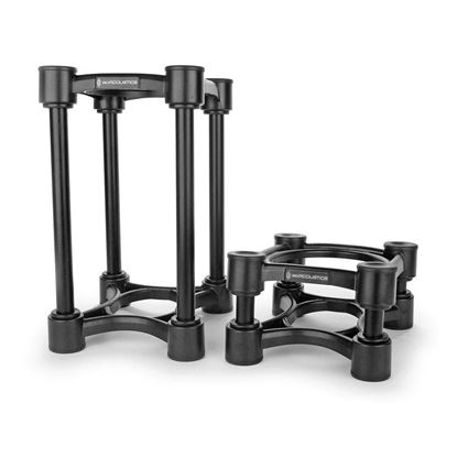 Iso Acoustics ISO-130 Professional Speaker Stands (Pair)