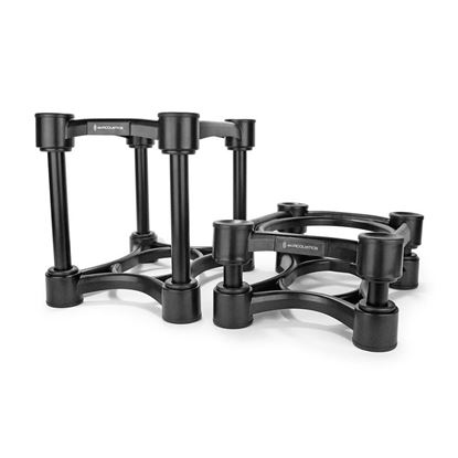 Iso Acoustics ISO-200 Professional Speaker Stands (Pair)