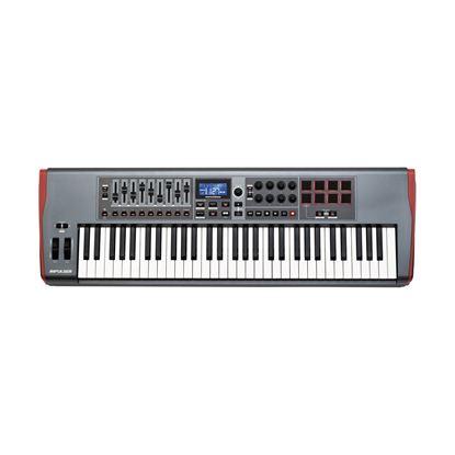 Novation Impulse 61 Note USB/Midi Controller Keyboard