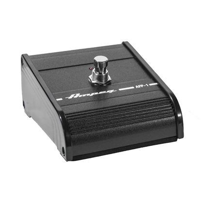Ampeg AFP1 1-Button Footswitch