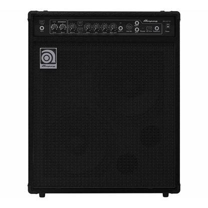 Ampeg BA-210 v2 Bass Combo Amplifier with 2 x 10in Speaker & 1in HF Tweeter (450w)