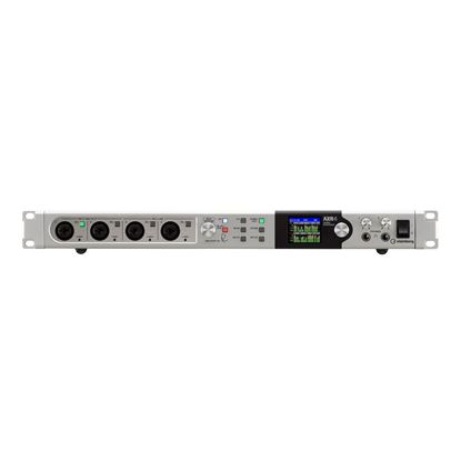 Steinberg AXR4U 28x24 USB 3.0 Audio Interface - Front