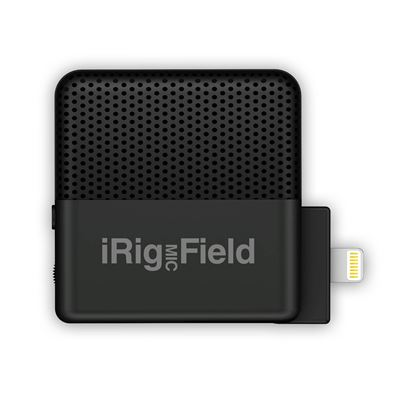 IK Multimedia iRig Mic Field - 1