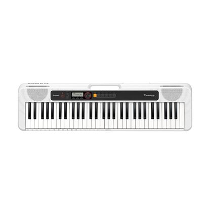Casio CT-S200WE Casiotone Keyboard in White