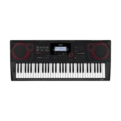 Casio CT-X3000 61-Note Workstation Keyboard - Top