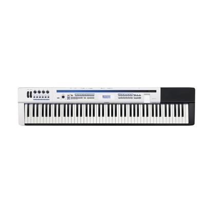 Casio PX5S Privia 88-Note Stage Piano - Top