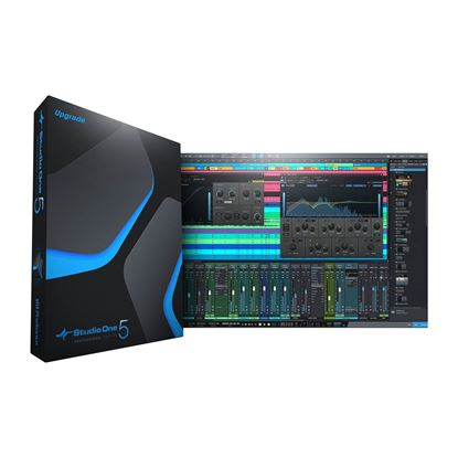 PreSonus Studio One 5 Artist to Pro Upgrade (From All Versions)