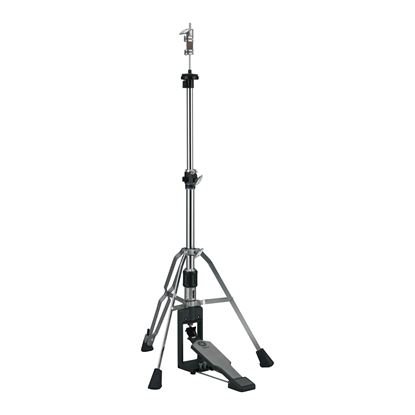 Yamaha HS1200 Hi-Hat Stand features Double Braced Centre Leg & Two Single Braced Legs