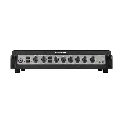 Ampeg PF-500 Portaflex Series Ultra-Compact Bass Head with MOSFET Preamp and D Class Power Amp (500w)