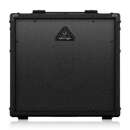 Behringer K450FX Ultratone Keyboard Amp - Front