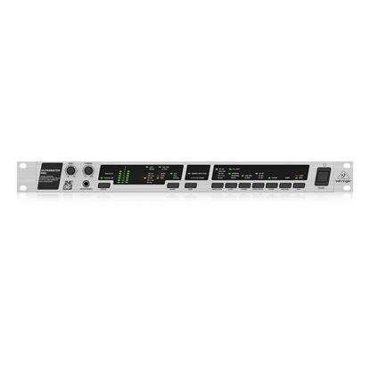 Behringer Ultramatch Pro SRC2496 Converter - Front