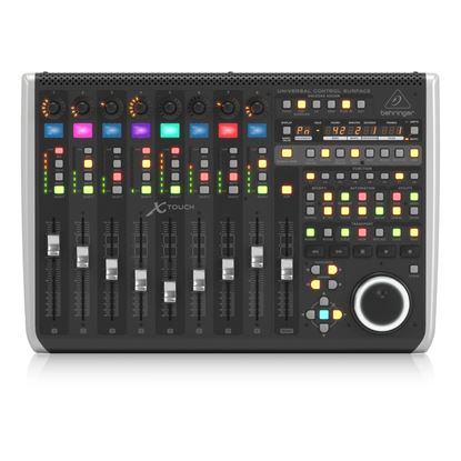Behringer X-Touch USB Controller - Top