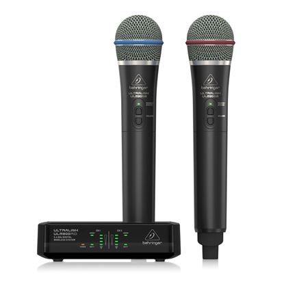 Behringer UltraLink ULM302MIC 2.4G Wireless System