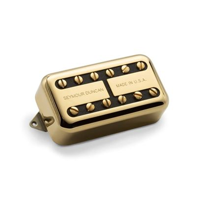 Seymour Duncan Set Psyclone Humbucker in Gold