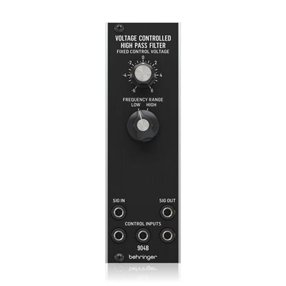 Behringer 904B Voltage Controlled High Pass Filter