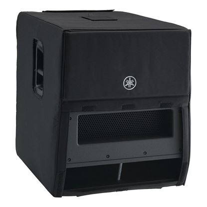 Yamaha SPCVR-18S01 Speaker Sub Cover to suit DXS18 - Left