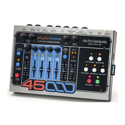 Electro Harmonix Multi Track Looper