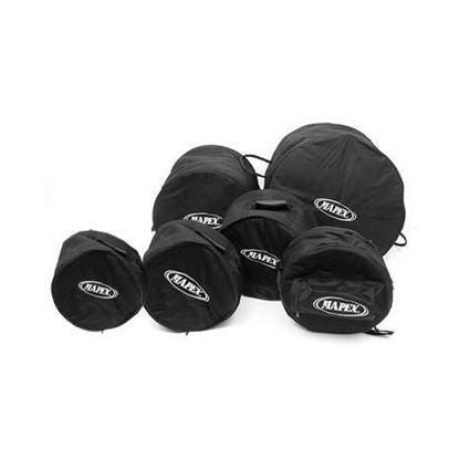 Mapex Drumbags Studioease Fast Size 6285F