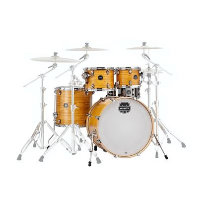 Mapex Armory Series 22inch 5-Piece Drum Kit in Desert Dune