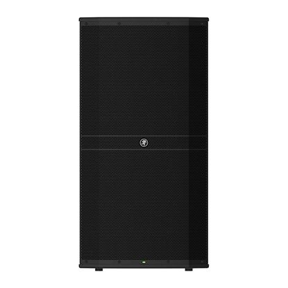 Mackie DRM315 3-Way 15in Powered PA Speaker - Front