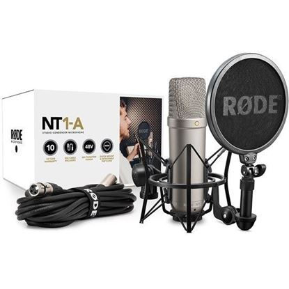 Rode NT1-A Vocal Condenser