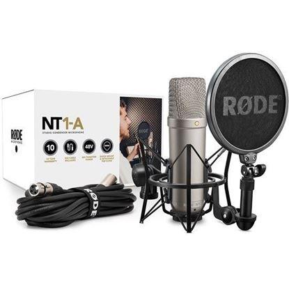 Rode NT1-A Vocal Condenser