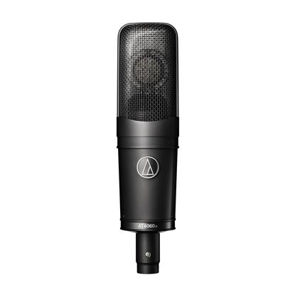 Audio Technica AT4060A Valve Condenser Microphone