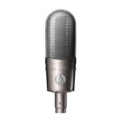 Audio Technica AT4080 Active Ribbon Microphone - Front