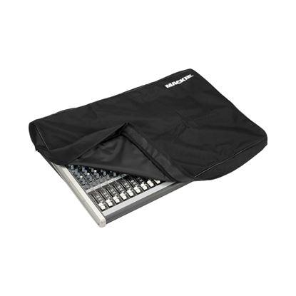 Mackie 2404VLZ-CVR Dust Cover for 2404VLZ4, VLZ3 & VLZ Pro