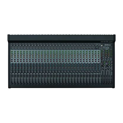 Mackie 3204VLZ4 32-Channel FX Mixer with USB