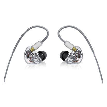 Mackie MP-360 Triple Balanced Armature Professional In-Ear Monitors