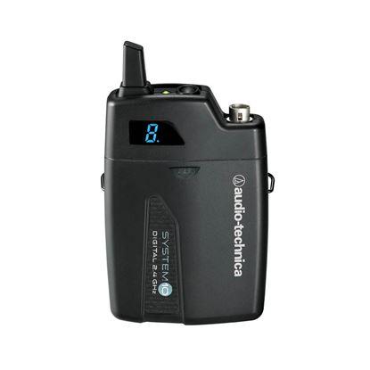 Audio Technica ATWT1001 System 10 Pro BodyPack Transmitter