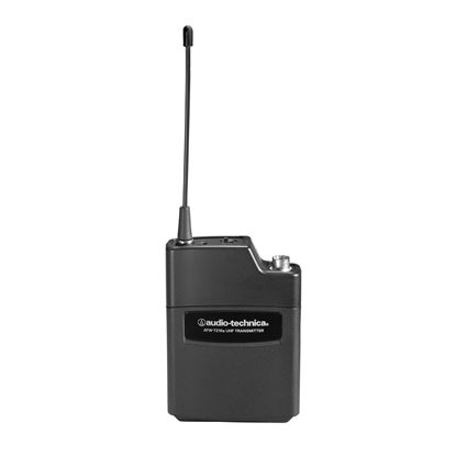 Audio Technica ATWT210aD Body Pack (Transmitter Only)