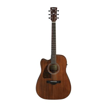 Ibanez AW54LCE OPN Left Hand Acoustic Guitar