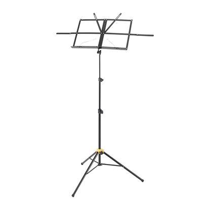 Hercules BS050B: Fold Up Light Weight Music Stand